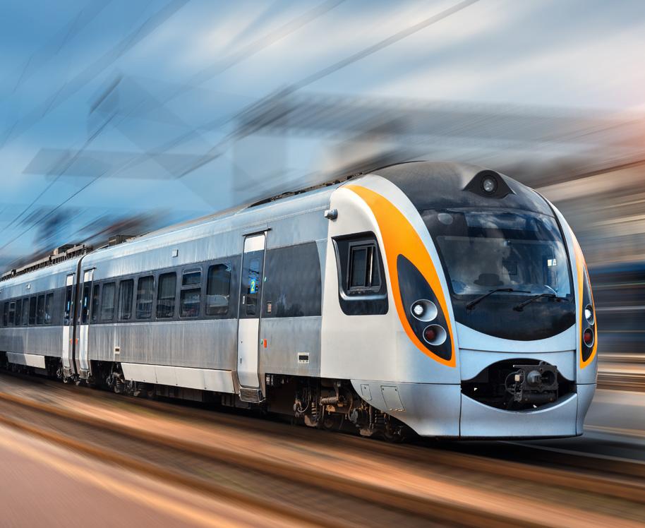 Industriel - ferroviaire