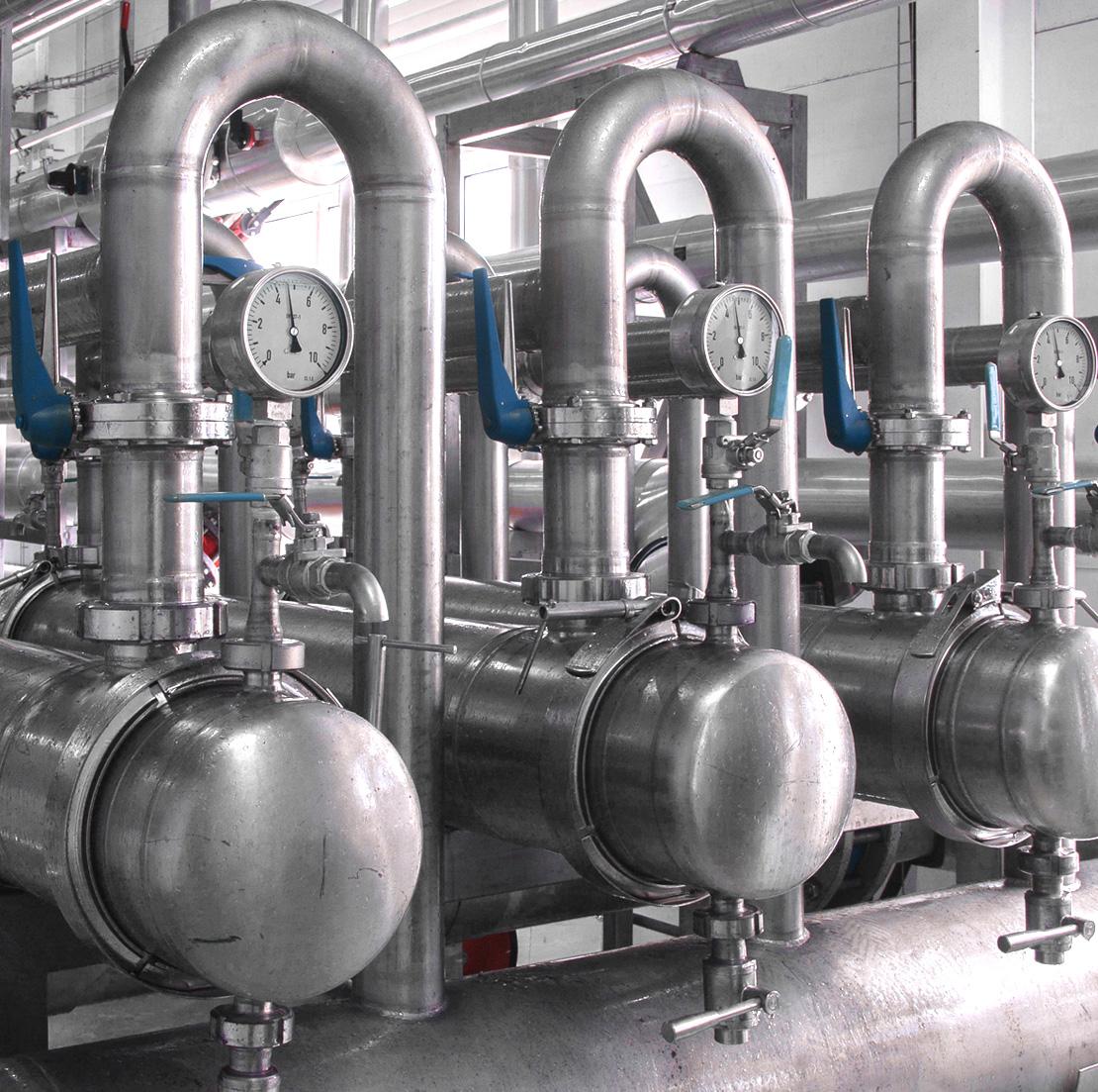 Mechanical Process - Techniserv AG