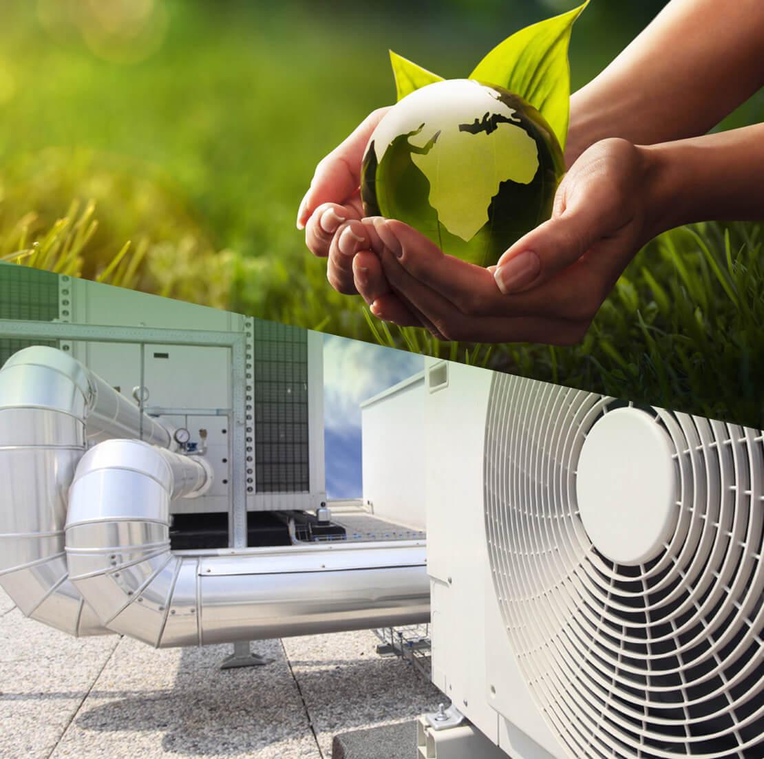 ICECOLD: Solution en efficacité énergétique en climatisation et réfrigération - Techniserv AG
